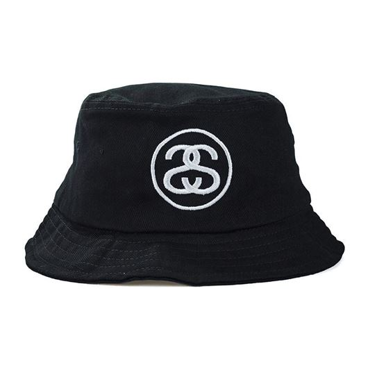 04c88fc5142 Picture of SS-link Ho15 Bucket Hat Black